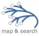 Map & Search